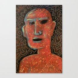 tatooso Canvas Print