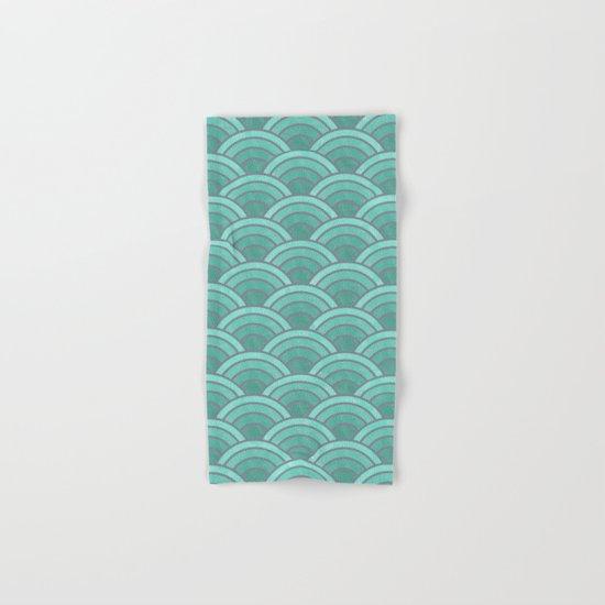 Lovely Pattern VII Hand & Bath Towel