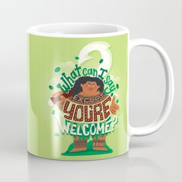 Hero to all Coffee Mug