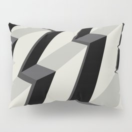 MARCHING Pillow Sham