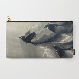 Stormbringers Carry-All Pouch