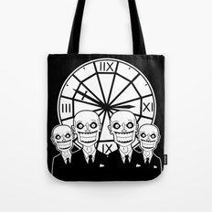 Buffy the Vampire Slayer -- The Gentlemen Tote Bag