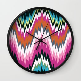 Time After Time Wall Clock