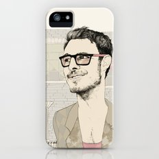 I´m hipster  Slim Case iPhone (5, 5s)