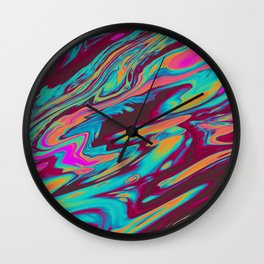 SWEET DREAMS TN Wall Clock