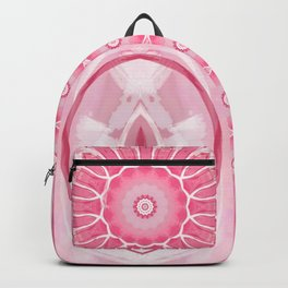 """The Suitor's Plea"" Kaleidoscope 6 by Angelique G. @FromtheBreathofDaydreams Backpack"