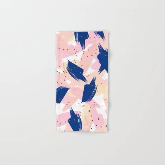 Complicated Lover #society6 #decor #buyart Hand & Bath Towel