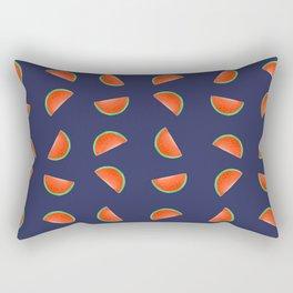 Watermelon - Carmen line Rectangular Pillow