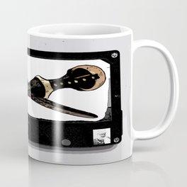 Nubian Guard  Coffee Mug