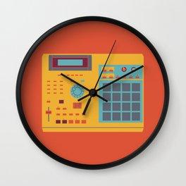World of Stereo: Akai MPC 2000XL Wall Clock