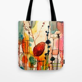 le troubadour Tote Bag