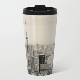 Sepia Tokyo Travel Mug
