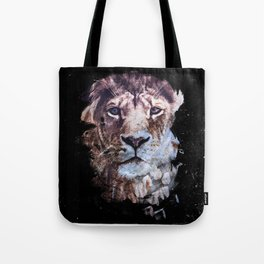 Heterochromia Iridum Tote Bag