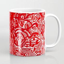 Linear_3 Coffee Mug