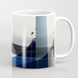 Cracked V2 Coffee Mug
