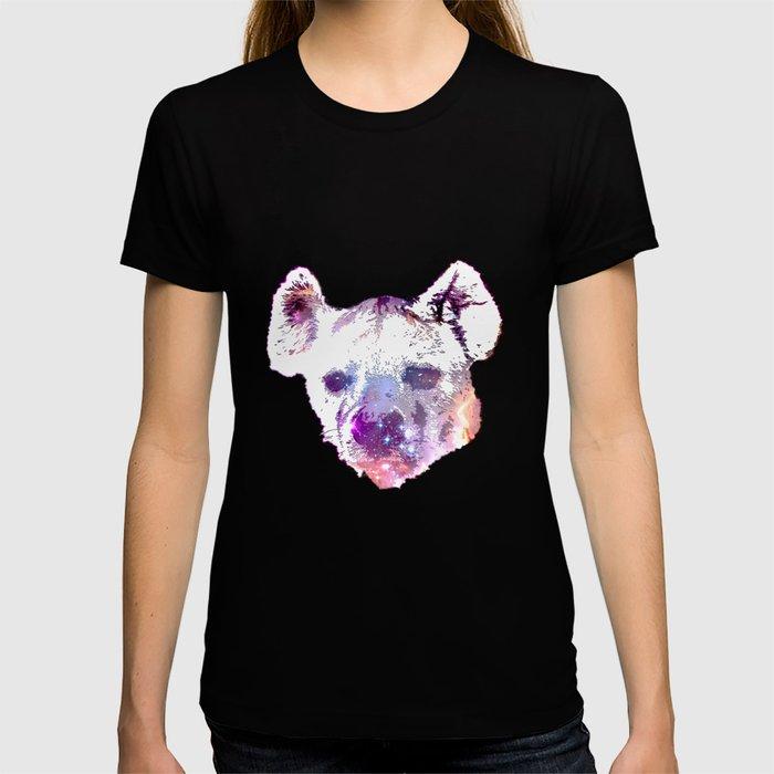Space Hyena T-shirt
