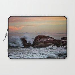 Sri Lankan Sunset Laptop Sleeve