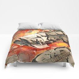 Ember Comforters