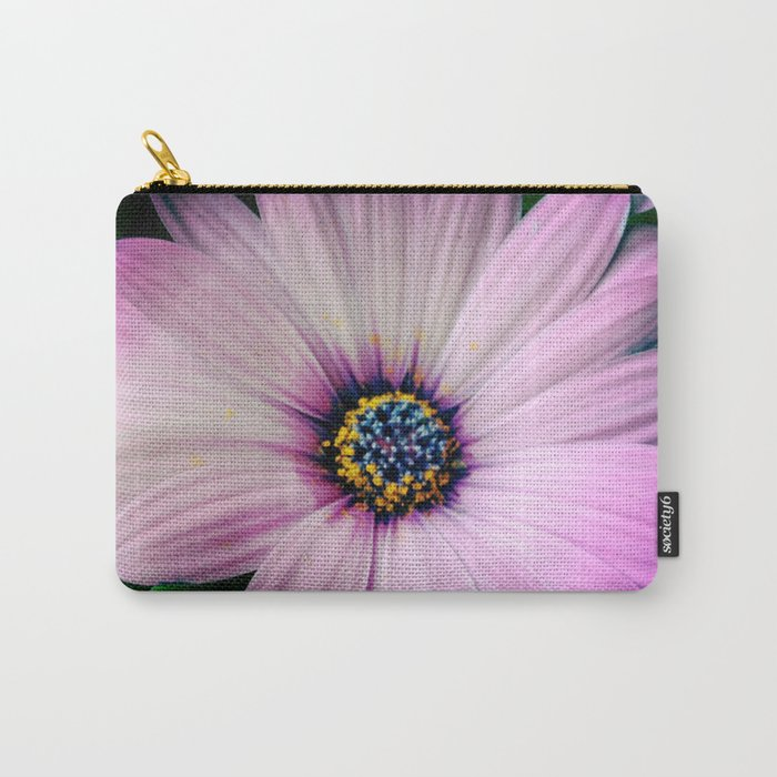 LILAC DAISY - Spring is coming #1 Carry-All Pouch