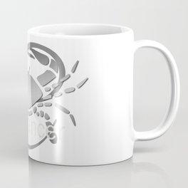 Cancer the Crab - Zodiac Sign Coffee Mug