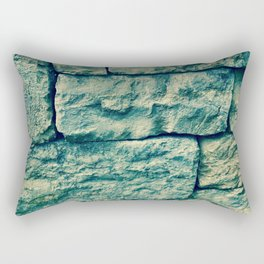 Stones Beauty Photography Rectangular Pillow