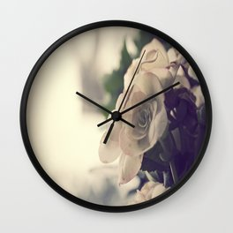 vintage days  Wall Clock