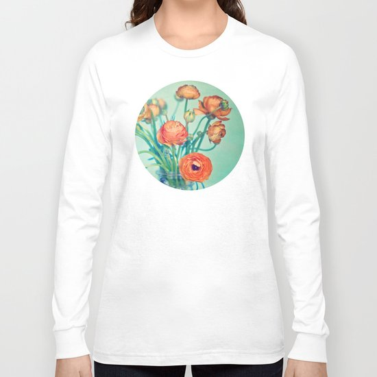 Love & Happiness  Long Sleeve T-shirt