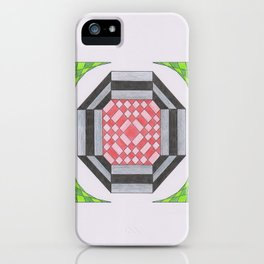 More haste less speed iPhone Case