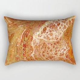 Autumn Lace Rectangular Pillow