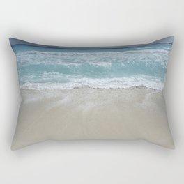 Carribean sea 5 Rectangular Pillow
