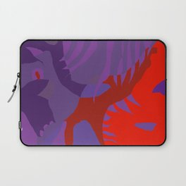 WHAT AM I ? Laptop Sleeve
