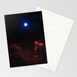 Gamma Cassiopeiae Stationery Cards