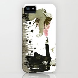 02:14 Cupid iPhone Case