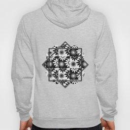 Tessellation Framed Hoody