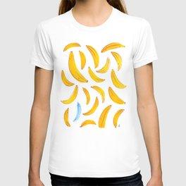 Blue Banana T-shirt