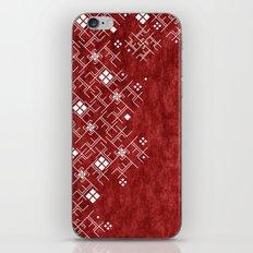 Laimdota iPhone & iPod Skin