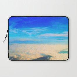 Sky love Laptop Sleeve