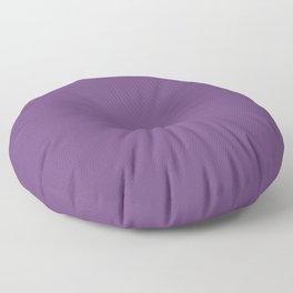 color purple 3515U Floor Pillow