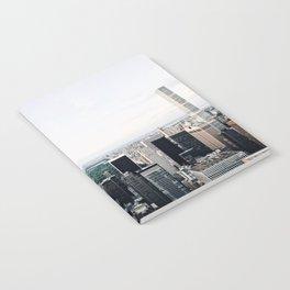 Urban Jungle Notebook