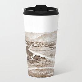 San Luis Obispo Travel Mug