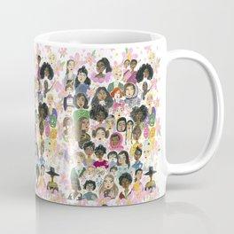 Women of the world Coffee Mug