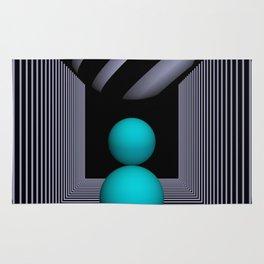 3D-geometry -12- Rug