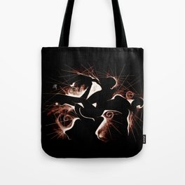 MOMENTOdue Tote Bag