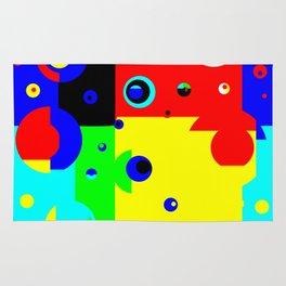 Colorplosion Rug