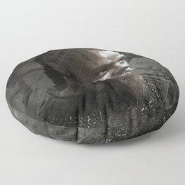 Ragnar Lodbrok - Vikings Floor Pillow