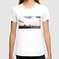 industrial T-shirts featuring industrial II. by zenitt
