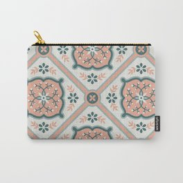 Peachy Keen Carry-All Pouch
