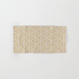 Gilded Tissue Anthemion Hand & Bath Towel