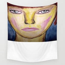Disharmony. Wall Tapestry