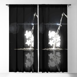 NieR: Automata  Blackout Curtain